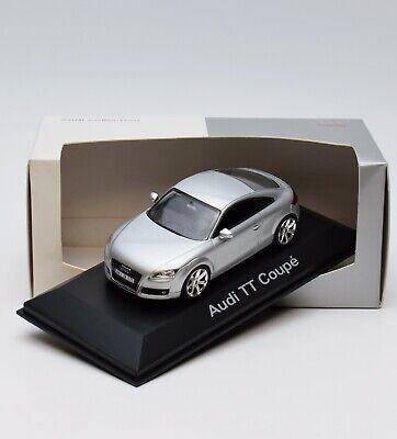 Audi R8  2006  Kyosho  Maßstab 1:43  OVP  NEU