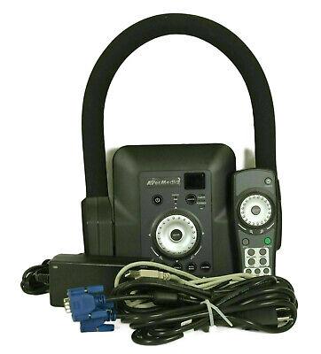 Avermedia Cp150 Avervision Portable Document Camera P0a7 Waccessories