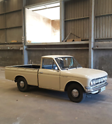 Datsun 520 ute Happy Valley Morphett Vale Area Preview