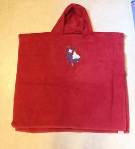 Spider-Man Hooded Bath Towel
