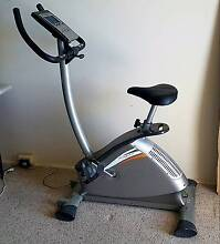 Exercise bike VH fitness onyx Allambie Heights Manly Area Preview