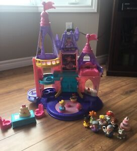 Little People Castle