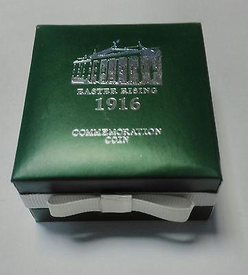 1916 Irish Easter Rising Commemorative Centenary Coin Ltd Edition in Gift Box