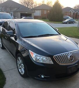 2010 Buick LaCrosse safetied and e tested