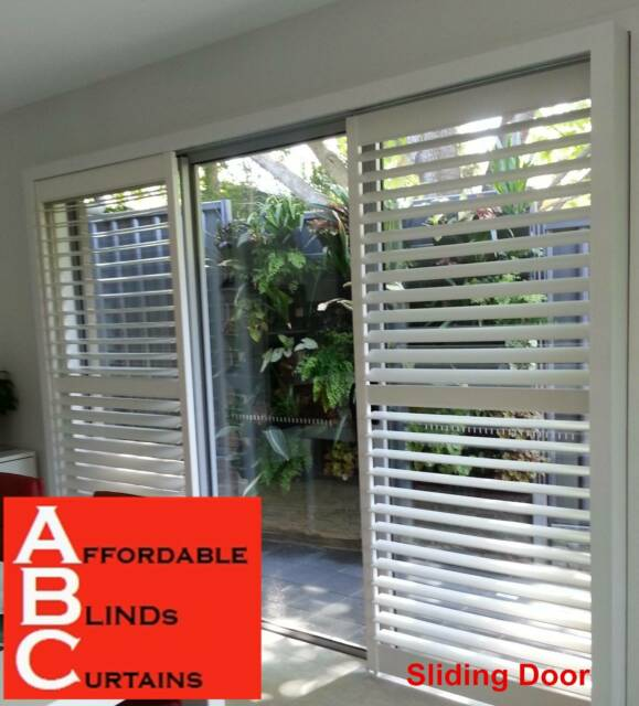Plantation shutters Adelaide--AffordableBlindsCurtains ...