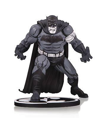 DC Collectibles Black and White Batman by Klaus Janson Statue Batman Black And White Statue