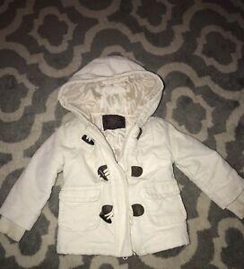 Toddler Winter Coats 2T