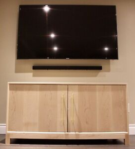CUSTOM MADE SIDEBOARDS~BUFFETS~ENTERTAINMENT UNITS
