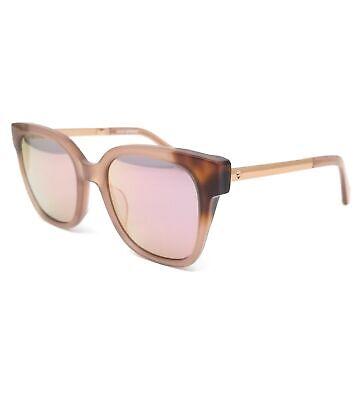 KATE SPADE Sunglasses CAELYN L93 Nude Havana Honey Women (Kate Spade Shades)