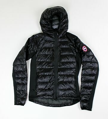 BRAND NEW - Canada Goose Men's Hybridge Lite Hoody Black -M- MSRP $575