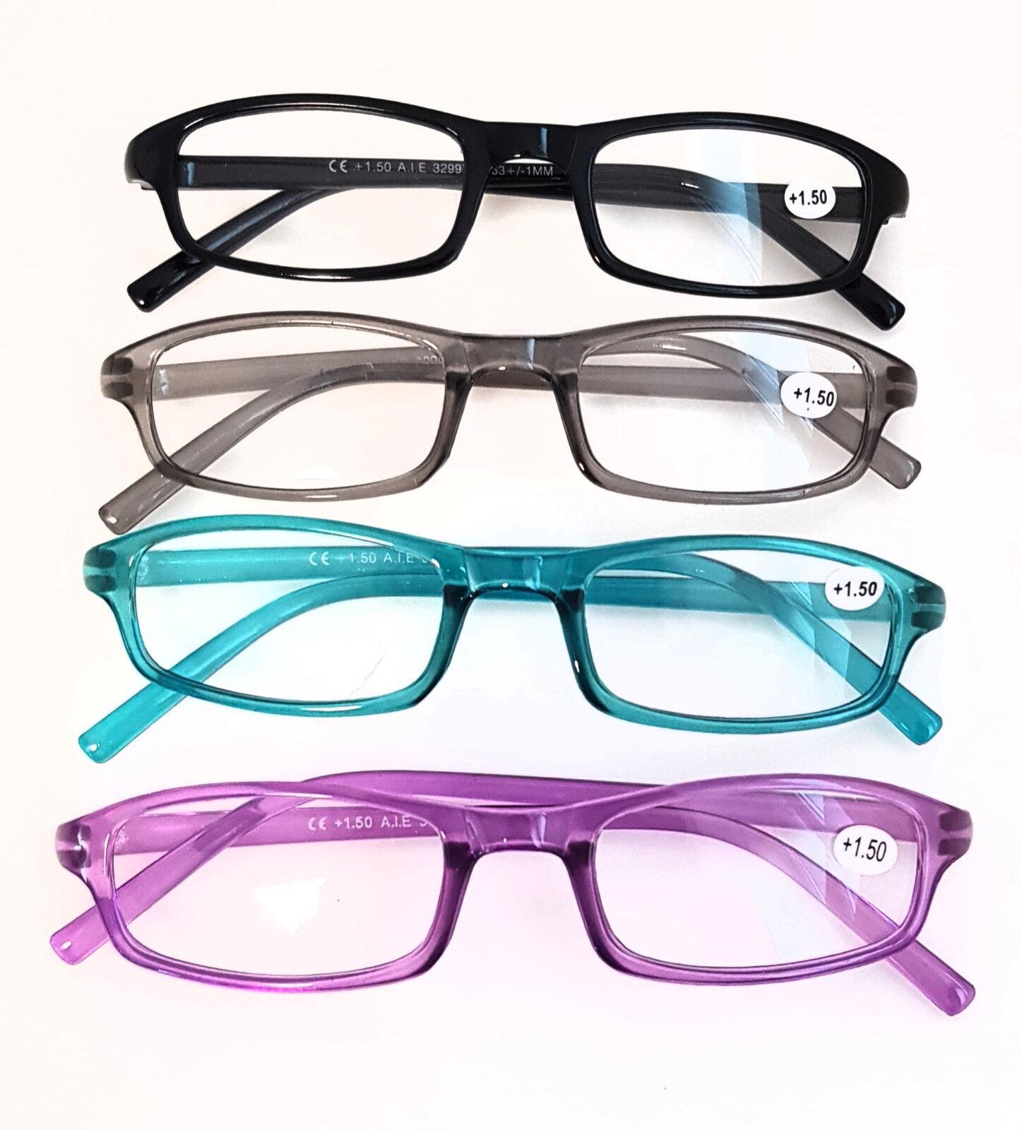 Stylische Lesebrillen Lesehilfe Lesebrille Sehstärke Brillen Augenoptik