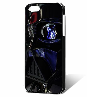 Star Wars Darth Vader Reflections Case Cover, Fits iPhone All Models