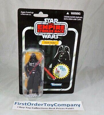 Star Wars 2010 Vintage Collection VC08 Darth Vader Figure MOC NEW SEALED