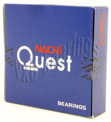 7006 CYP4 Nachi Angular Contact Bearing ABEC-7 Japan