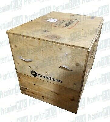 New Termotek Coherent P320-16434-3 Pn 22633 Laser Chiller 2000w 20c Water