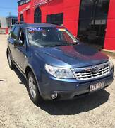 2011 Subaru Forester SUV X AWD 137000kms Hope Island Gold Coast North Preview