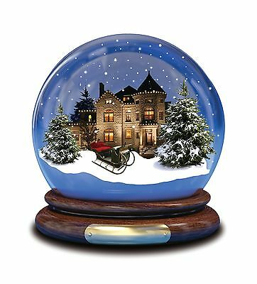 Snow Globe — Crafthubs