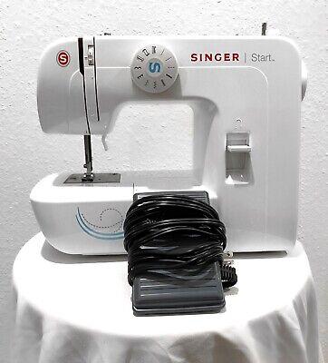 SINGER | Start 1304 6 Built-in Stitches, Free Arm Best Sewing Machine