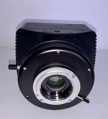 Diagnostic Instruments Rt Slider Spot 2.3.1 Based Rgb Color Camera