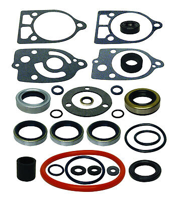 Gear Case Seal Kit for Mercury 35 40 45 50 60 70  79831A1 ()