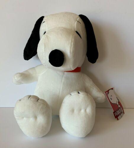 💕Peanuts Snoopy Plush Stuffed Animal ~ New