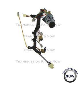 allison internal wire harness 2006-09 duramax 7 solenoid rostra 350-0087  35869d