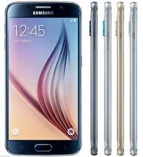 Samsung Galaxy S6 G920W Unlocked Smartphone 32GB - /Blue/Gold