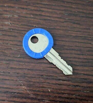 Key For Carefusion Alaris Medley 8120 Pca Iv Pump Module