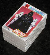 Empire Strikes Back Card Set