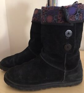 Ugg Lo pro boots