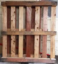 FREE WOODEN PALLETS North Hobart Hobart City Preview