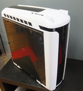 Custom RGB PC Ryzen 5 2400G Processor