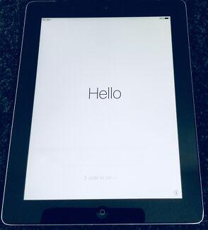 Apple Ipad 3- 3rd Generation WiFi/Cellular 3G/4G