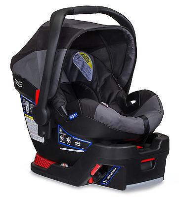 Bob / Britax B-Safe 35 Infant Car Seat in Black Brand New!!
