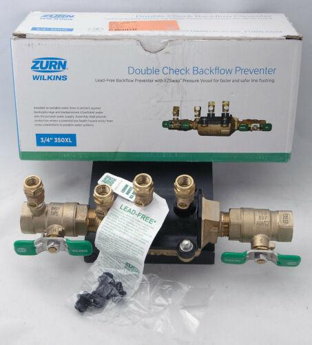 Zurn-Wilkins Sprinkler Valve 3/4 in Lead-Free Residential Commercial Irrigation
