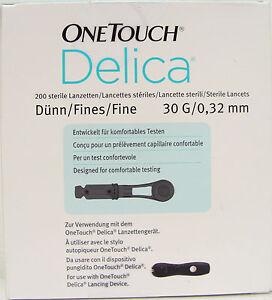 delicia finger