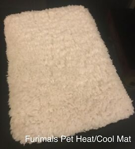 "Furimals Warming and Cooling Pet Mat 13"" L x 9"" W"