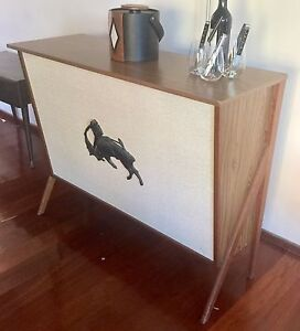 FUNKY PARKER EAMES ERA  BAR - THE MATADOR  & THE BULL Rochedale Brisbane South East Preview