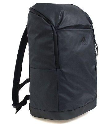 Adidas Training TOP Backpack Bags Sports Black Casual Climacool GYM Bag  CW0218 a5b6bb148c405