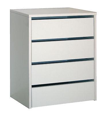 Cajonera para armario con 4 cajones mueble auxiliar para almacenamiento extra