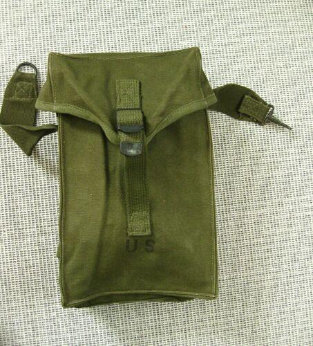 ORIGINAL US ARMY WW2/KOREA GP AMMO BAG 1951