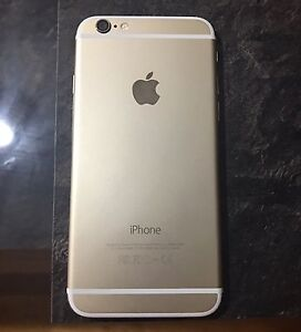 iPhone 6 64GB Castle Hill Townsville City Preview