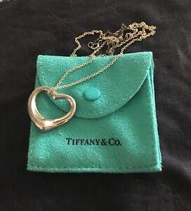 Tiffany's  Pendant