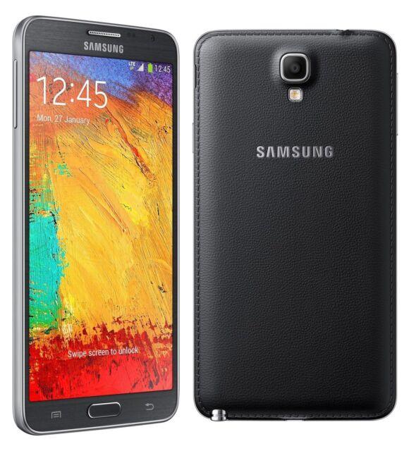 p Samsung Galaxy Note  Neo SM N GB Black Unlocked Smartphone