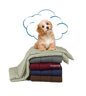 Swift Home Pet Comforter, Dogs and Cats Blanket and Throw, Perfect for Home,