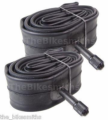 MultiLot Kenda 700x30-43 Presta Valve Tube fits 700c hybrid touring bike tubes