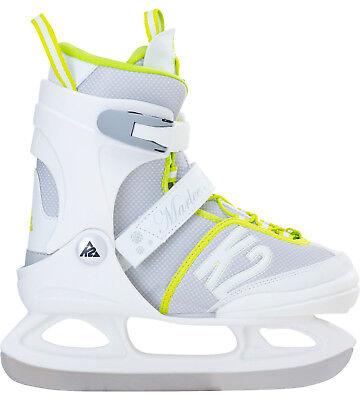 K2 Marlee Skate Ice Kinder-Schlittschuhe Größenverstellbar Eislaufen 25A0200.1.1 ()