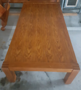 Wooden Coffee Table Hope Island Gold Coast North Preview