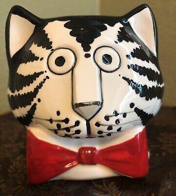 Vintage B. Kliban Cat Head/Face Coffee Mug by Sigma the Tastesetter