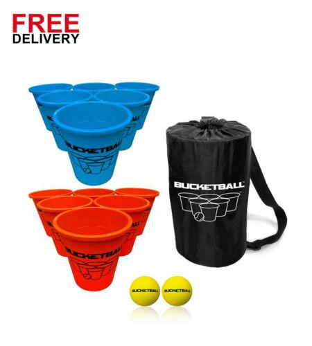 Bucket Ball - Beach Edition Starter Pack - Outdoor Game